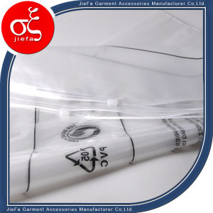 Best Price Clear Plastic Ziplock Bag for Clothing pictures & photos