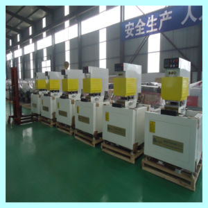 Single Head Seamless Welding Machine pictures & photos