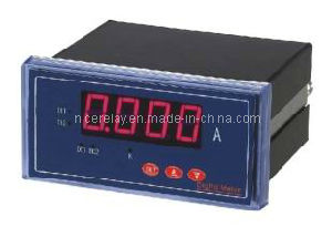 Single-Phase Digital Voltmeter (NRM01-P5) pictures & photos