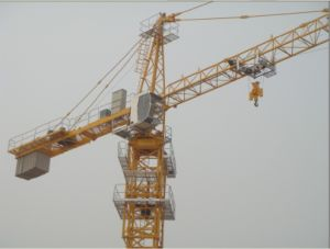 Tower Crane (TC5013/5610) pictures & photos