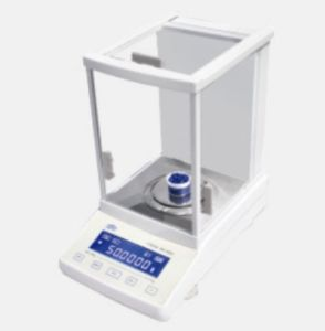 Lab High Quality Electronic Analytical Balance pictures & photos