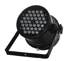 64*3W LED LED PAR Can Stage Light pictures & photos