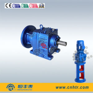 R Series Parallel Helical Gearbox Large Torque Reducer pictures & photos