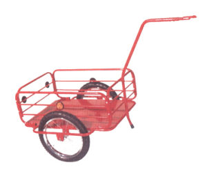Bicycle Trailer pictures & photos