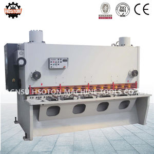 Hoston Circular Shearing Machine