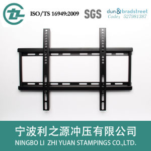 TV Brackets for Metal Parts pictures & photos