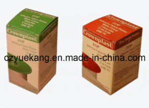 Zinc Oxide Adhesive Plaster-03 pictures & photos