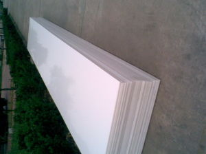 15mm PVC Foam Board for Decoration Material pictures & photos