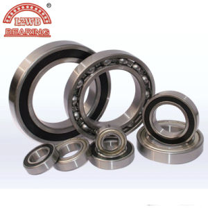 for Special Machine Tools Deep Groove Ball Bearing pictures & photos
