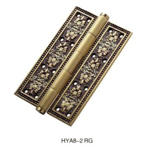 Luxury, Antique Security Stud Brass Door Hinge (HY A8-2 RG) pictures & photos