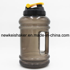 BPA Free 2.2L Plastic Water Bottle pictures & photos