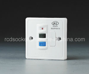 Outdoor RCD Socket, Bs Standard pictures & photos