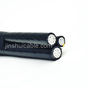 Aluminum Overhead XLPE Insulated Cable pictures & photos