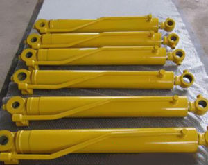 Hydraulic Cylinder for Komatsu Excavator pictures & photos
