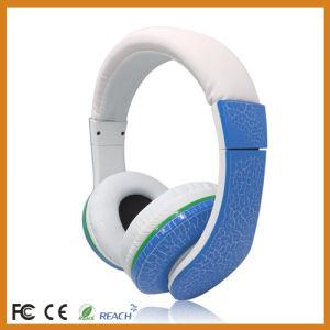 Blue Noise Cancelling Headphones DJ Headphones pictures & photos