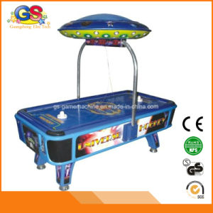 Fun Rod Bubble Sportcraft Air Hockey Table Game pictures & photos