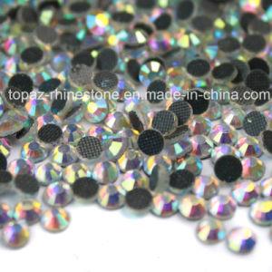 Korean Rhinestone Ab Ss20 Hot Fix Rhinestone Ab Crystal pictures & photos