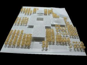 Architecture Design Models (JW-72) pictures & photos