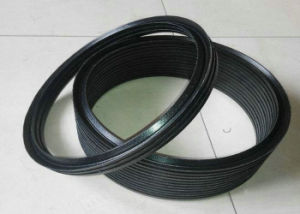 Rubber O Ring, Rubber X Ring, Rubber Oil Seal, Rubber Gasket, Rubber Seal, Rubber Parts Made with NBR, Viton, Silicone etc. pictures & photos