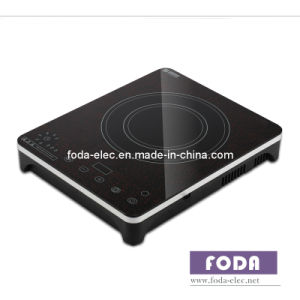 Cookware Table-Top Plastic Ceramic/Infrared Cooker Double-Coil/Hilight/Hi-Light/Not Induction Hob/Cooker Hob Burner