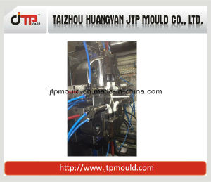 4 Cavities 90 Degree Elbow Mould Plastic Pipe Fitting Mould pictures & photos