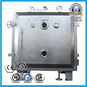Vacuum Dryer for Low Temperature Drying pictures & photos