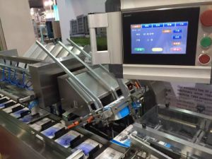 Automatic Tube Filling and Sealing Machine with Mechanization pictures & photos