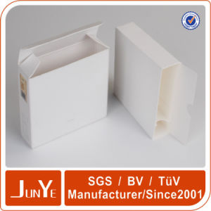 Custom Printed Rectangle Recycled Folding Paper Packing Box