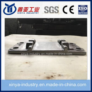 Tie Plate for Common Railway and High Speed Railway pictures & photos