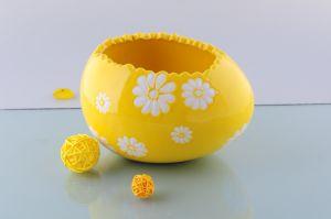 Ceramic Candy Holder