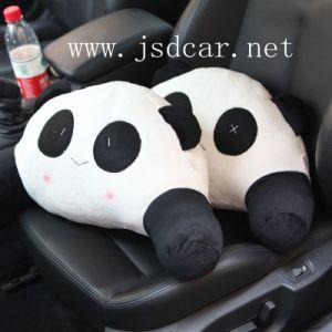 Panda Car Lumbar Cushion (JSD-P0137) pictures & photos