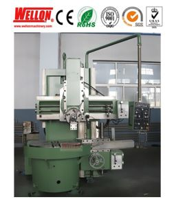 Hot Sales Vertical Lathe (Vertical lathe machine C5112) pictures & photos