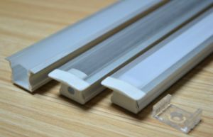 LED Aluminum Profile, Recess Mounting pictures & photos