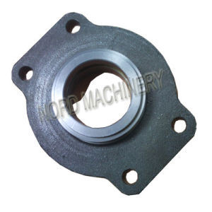 Heavy Duty Truck Spare Parts pictures & photos
