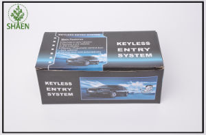 Pke Car Alarm Entry System with Antenna pictures & photos
