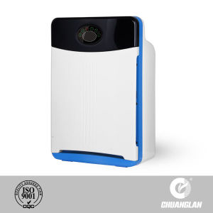 Air Purifier with HEPA, Negative Ion for Home (CLA-08) pictures & photos
