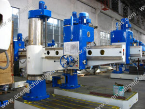 Radial Drilling Machine pictures & photos