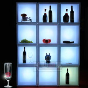 Wine Cabinet Bar Wine Cabinet Color Change Rechargeable Wine Cabinet pictures & photos