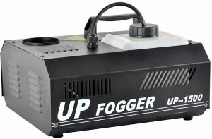 1500W DMX512 up Fog Machine Spread Any Time