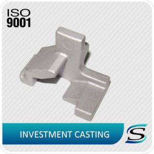 Lost Wax Investment Casting / Precision Casting Parts pictures & photos
