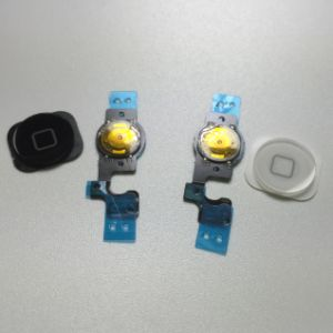 Complete Home Button Flex Cable for iPhone 5c pictures & photos