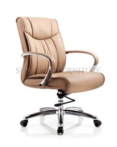 Modern Leather Office Chair (SZ-OC041) pictures & photos