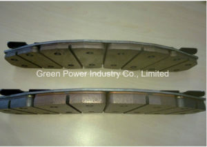 High Quality Brake Block with ISO2001 pictures & photos