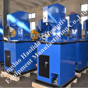 Hot Sale Truck Brake Lining Riveting Machine pictures & photos
