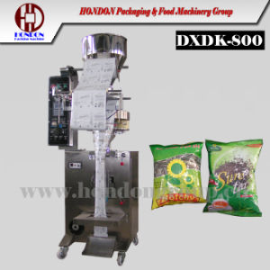 Automatic Granule Ground Coffee Packing Machine pictures & photos