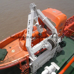 Launching of Fast Rescue Boat Davit pictures & photos