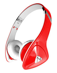Fashionable Colourful Headphone (HEP-190)