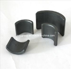 Ceramic Arc Magnet pictures & photos
