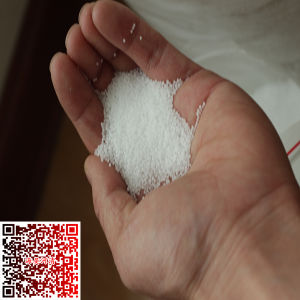 Virgin EPS Granule/Expandable Polystyrene Granules, EPS Raw Plastic Materials Manufacturer, Virgin&Recycled EPS Factory Price pictures & photos