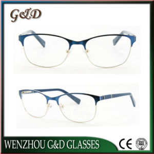 Fashion Popular Acetate Eyewear Eyeglass Optical Frame 50-321 pictures & photos